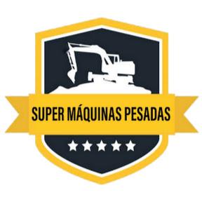 Super Máquinas Pesadas
