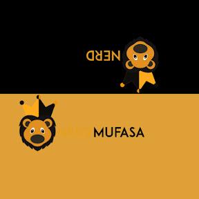 Nerd Mufasa
