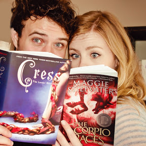 Booktube Couple