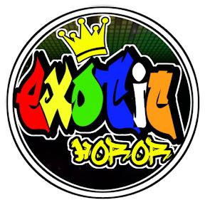 DJ EXOTIC HOROR