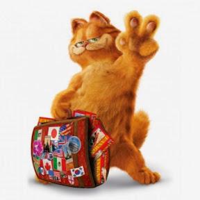 Garfield Tunisien