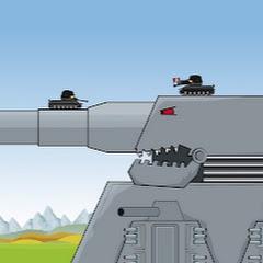 Tank Tube - Laser Tank