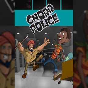 Chorr Police - Topic