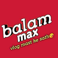 Balam max