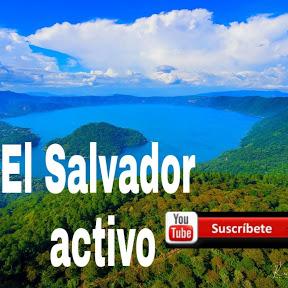 EL SALVADOR ACTIVO