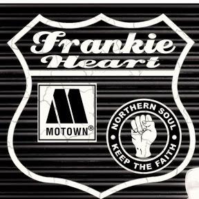 Frankie Heart - Northern Soul & Motown Vocalist