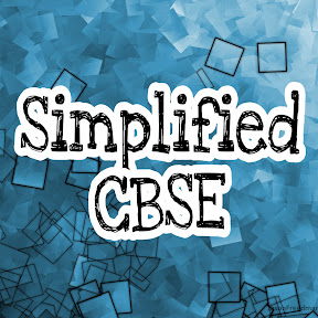 Simplified CBSE