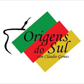 ORIGENS DO SUL