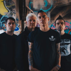 Anti-Flag Anti-Flag