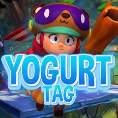 Yogurt Tag