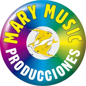 MARY MUSIC PRODUCCIONES CONCIERTOS