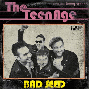 The Teen Age Music
