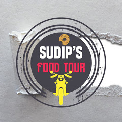 Sudip's Food Tour