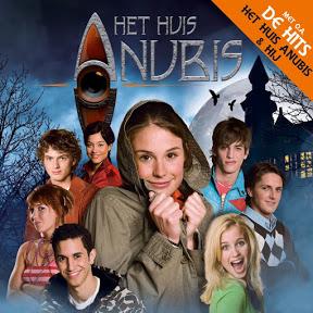 Sibuna-Soundtracks Het huis Anubis