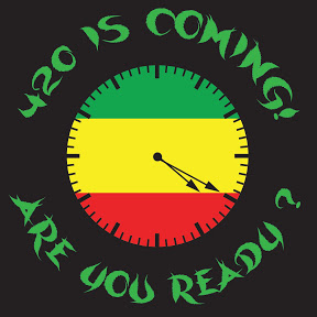 420 Is Coming
