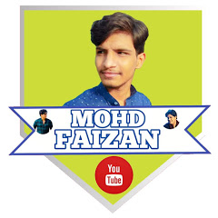 Mohd Faizan