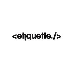 our_ etiquette