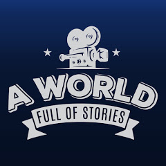 A WORLD FULL OF STORIES