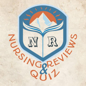 Nursing Reviews And Quiz