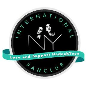 NadechYaya International Fanclub