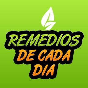 REMEDIOS DE CADA DIA