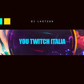 You Twitch Italia