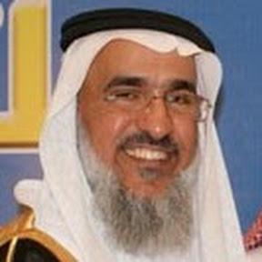 د. عبد الرحمن المحرج
