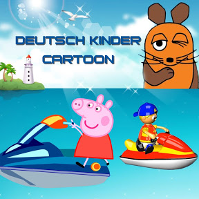 Deutsch Kinder Cartoon