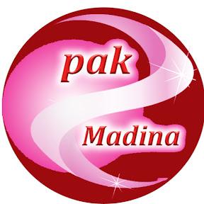 Pak Madina