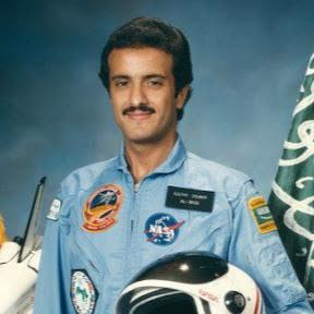 رحلة الأمير سلطان بن سلمان للفضاء