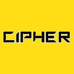 Cipher سايفر