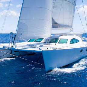 Wiley Sharp Catamaran Expert