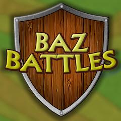 BazBattles