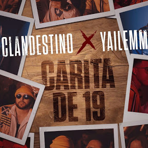 Clandestino Yailemm OFFICIAL