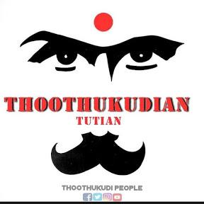 Thoothukudi People