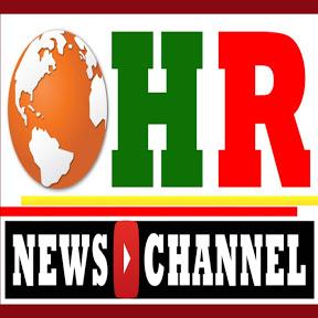 HR NEWS CHANNEL