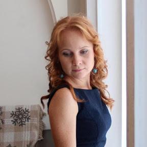 Елизавета Матыш. Украшения почтой