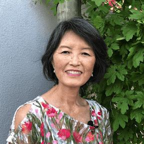 Kayoko Takeda