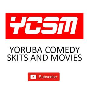 YORUBA COMEDY SKITS & MOVIES