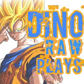 DRP - DinoRathyPlays