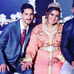 فاطمة الزهراء و جواد لالة العروسة 2019