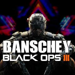 Banschey / Black Ops 3