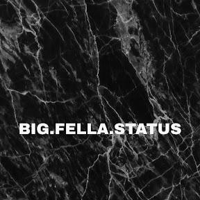 Big Fella Status Blog