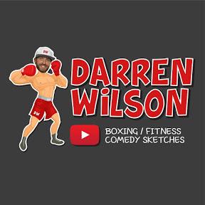 Darren Wilson - Boxing /Fitness/Comedy Sketches