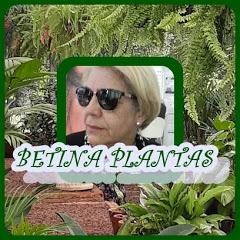 BETINA PLANTAS