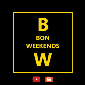 Bon Weekends