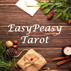 EasyPeasy Tarot