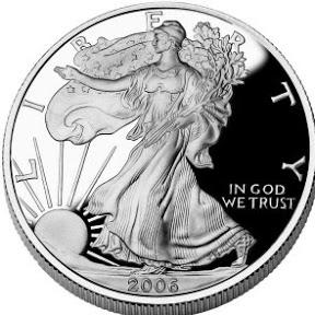 Silver Liberties