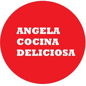 ANGELA cocina deliciosa