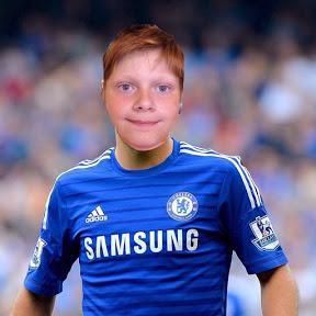 Fotball Gutten